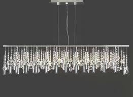 modern linear crystal chandelier of 45 inspirations fayeflam regarding linear crystal chandelier