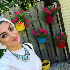 answers best makeup tutorials zozoliina tells yahoo beauty growing up with this multiculturalism opened my mind