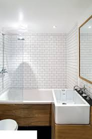 Small Picture Small Bathroom Inspiration Peachy Design Ideas 19 Small Bathroom