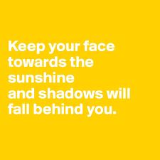 Image result for sunshine face