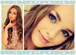 alison dilauis makeup hair outfit tutorial from pretty little liars jackie wyers you