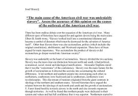 essay about newspapers help me write us history and government causes of civil war essay
