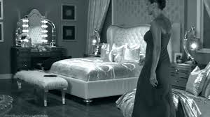 Hollywood Swank Bedroom Set Swank Bedroom Appealing Furniture Set ...