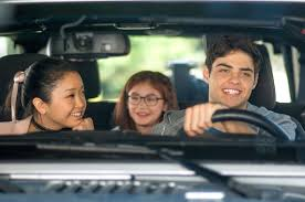 I still love you, was released in february 2020, which in turn is going to be followed by an adaptation. This To All The Boys I Ve Loved Before Moment With Peter Kavinsky Was Totally Unscripted Teen Vogue