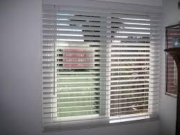 Blinds Between The Glass  Patio Doors  Exterior Doors  The Home Vinyl Windows With Blinds Between The Glass