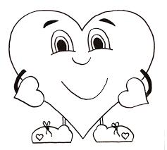 Dessin Imprimer Ur Resultats Daol Image Search Coloriage Coeur