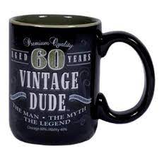 special 60th birthday gift ideas for dad