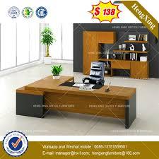 office furniture legs. Commercial Furniture Melamine L Shape Executive Office Desk With Metal Legs  HX-8NE037C E