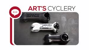 Ask A Mechanic How Stem Length Affects Your Ride