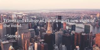 New York Quotes Delectable New York Travel Quotes