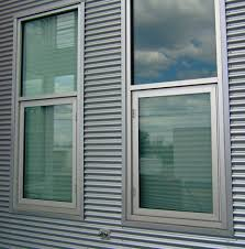 corrugated wall panels detail