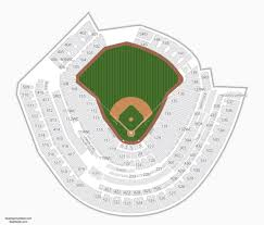 great american ballpark seating chart seat numbers