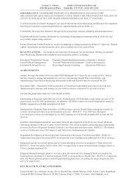 Summary Resume Example Career Summary Examples For Customer Service ...
