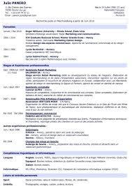 Resume Textile Merchandiser Canadianlevitra Com