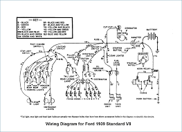 1953 ford f100 wiring diagram poslovnekarte com 1953 Ford Wiring Diagram PDF flathead electrical wiring diagrams