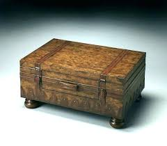 small trunk coffee table small trunk coffee table steamer trunk coffee table steamer trunk coffee table