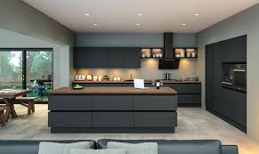 modern grey kitchen kitchen architecture home sociable family contemporary modern colour kitchen ideas new kitchen contemporary modern grey gloss kitchen