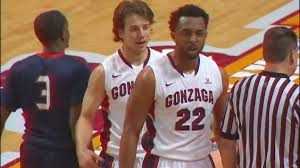 Wesley powers Gonzaga past Pepperdine, into WCC final - KXLY