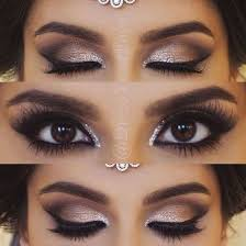 prom eye makeup ideas 40 prom makeup ideas to have all eyes on you fashionetter