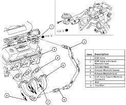 solved location of electrical chassis control fixya fig egr valve and component mounting 3 8l engine click for zoom