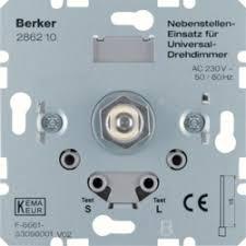 <b>Диммеры</b> Berker B.7 Berker