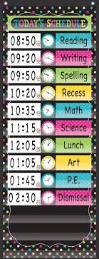 table chart design inspiration. Best 25+ Classroom Schedule Ideas On Pinterest | Class Table Chart Design Inspiration