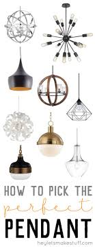 choosing lighting. Choosing Pendant Lighting For Your Kitchen Can Be A Daunting Tasks. With So Many Styles