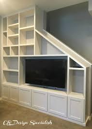 custom entertainment centers center wall unit70