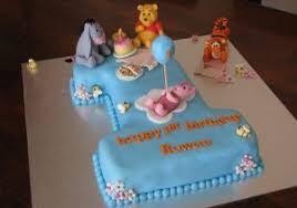Birthday Cakes For Baby Boys Designs Best 25 Boys First Birthday