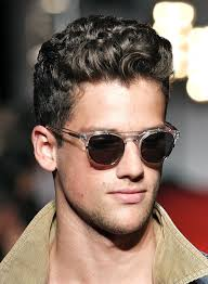 Amazing Hair Style For Men long curly hair styles men 2041 by wearticles.com