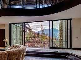 mountain view multi slide door