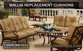 sunbrella replacement cushions