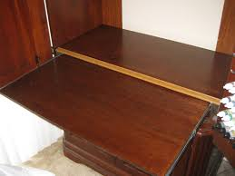 Other Images Like This! this is the related images of Desk With Pull Out  Work Surface