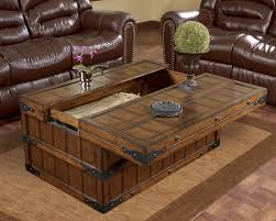 glass and iron glass coffee table with storage ottomans glass display glass coffee tables with storage