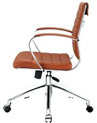 eames ribbed chair tan office. Tan Leather Desk Chair Ribbed Office Ideas With Brown . Eames