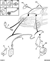 citroen c3 wiring diagram wiring diagram citroen berlingo radio wiring diagram a