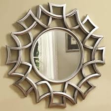 Wall Mirrors Decorative Living Room Round Decorative Wall Mirrors For Living Room Perfect Decorative