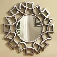 Mirrors Decorative Living Room Round Decorative Wall Mirrors For Living Room Perfect Decorative