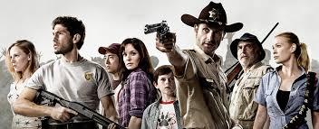 Análise De Série | The Walking Dead – Geeks In Action- Sua Fonte De ...