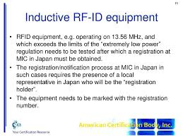 Introduction Radio Law Law No 131 2 May 1950 Ppt Download