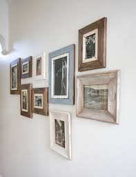 painted wood picture frames. Rustic Reclaimed Wooden Frames Painted Wood Picture W