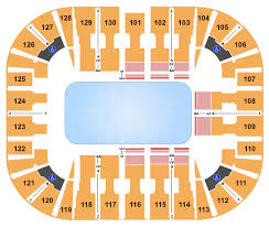 Eagle Bank Arena Seating Chart Disney On Ice Disney On Ice 100 Years Of Magic Eaglebank Arena Tickets