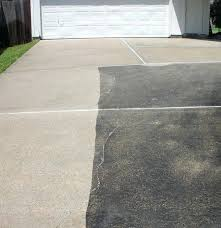 how to clean sealed concrete best way to clean and seal concrete driveway cleaning sealed concrete countertops