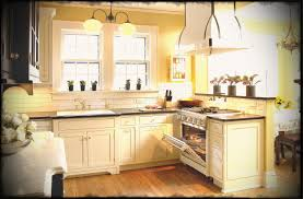 simple country kitchen designs. Fine Designs Colorful Kitchens English Country Kitchen Cabinets Self Design Simple Light  Yellow Throughout Designs