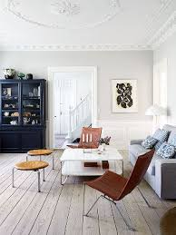 Move Over, All WhiteThis New Dcor Trend Has the Scandinavian Stamp of  Approval