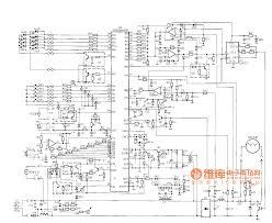 panasonic microwave oven circuit diagram wiring diagrams panasonic ky p2n microwave cooker principle diagram