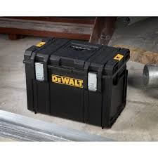 dewalt tool box with clear top. in light of the fact our top pick stanley doesn\u0027t quite cut it as a portable tool box heavy duty work environments, we will now turn to another dewalt with clear