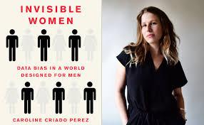 World Designed For Men The Most Important Book I Have Ever Read Caroline Criado