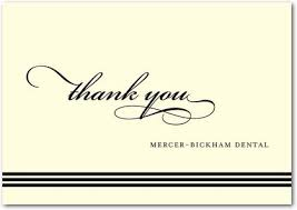 Thank You Thank You Cards Condolences Pinterest Business Thank