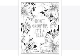 30 days of free coloring pages! Printable Coloring Pages Maker Create Your Own Printable Coloring Pages Online Picmonkey